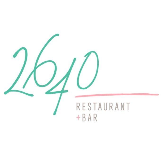 2640 Restaurant and Bar